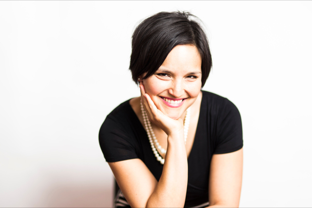 Joy Abad | Tribe Kids Coordinator