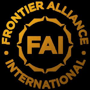 FAI Gold Logo